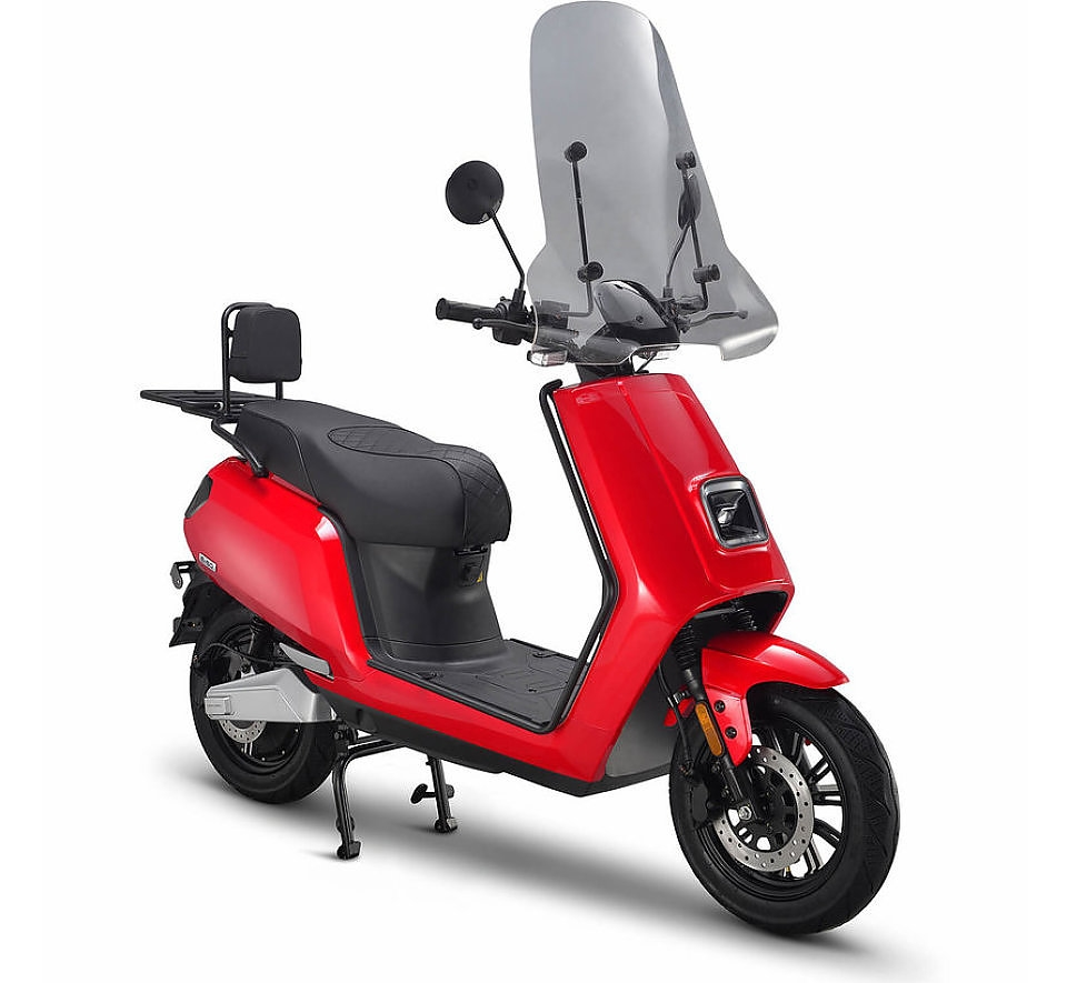 Iva E-Go S5 Special