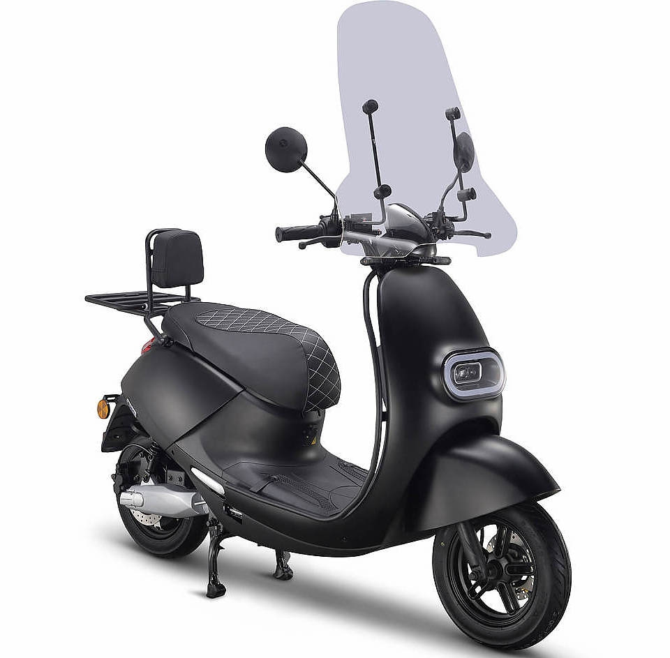 Iva E-Go S3 Special