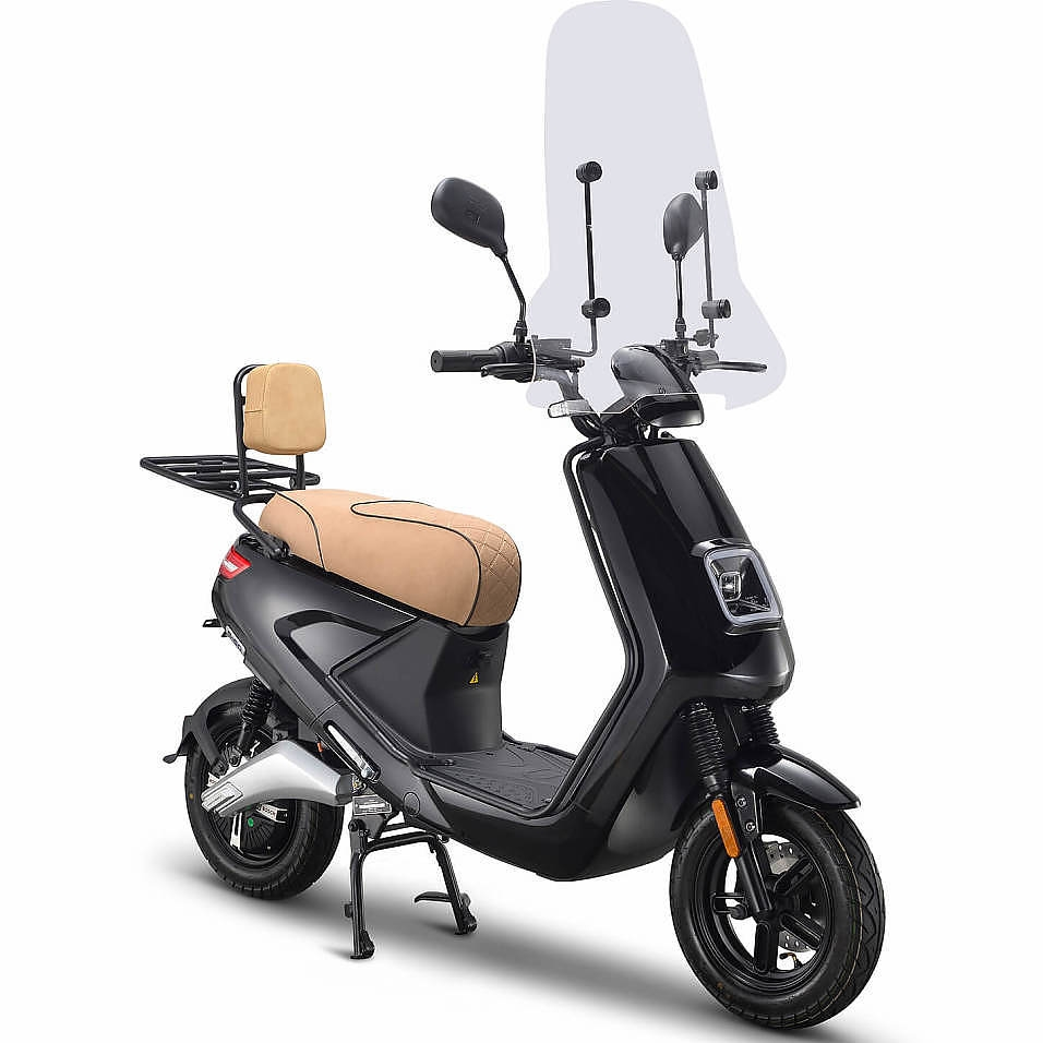 Iva E-Go S4 Special
