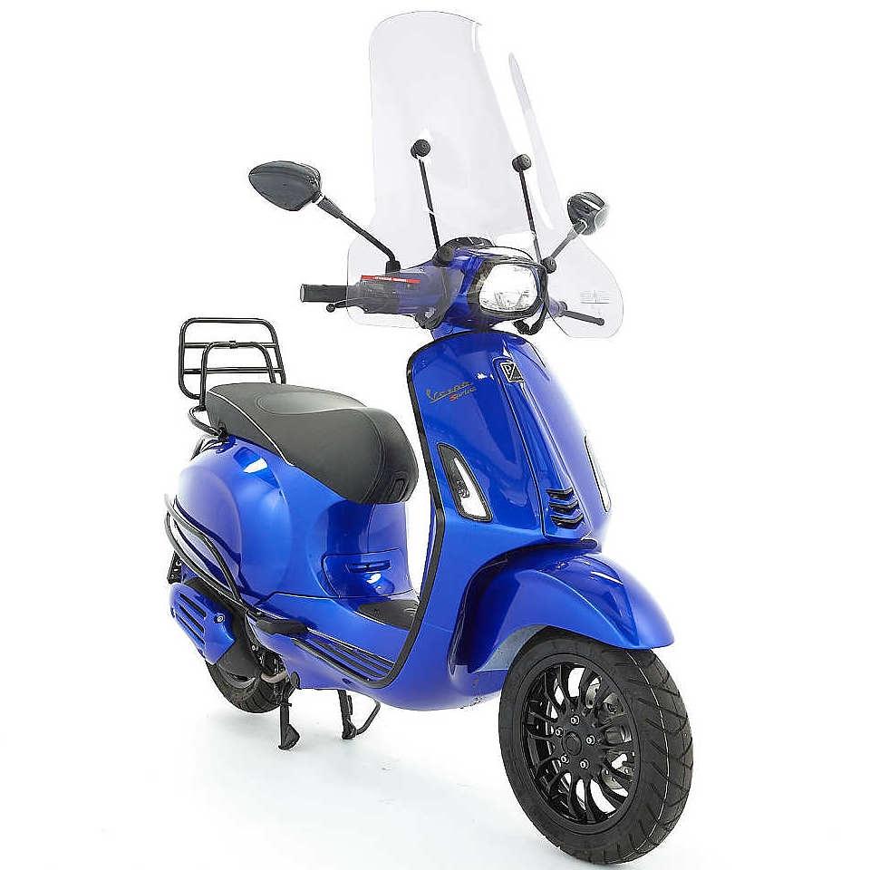 Vespa Sprint Custom