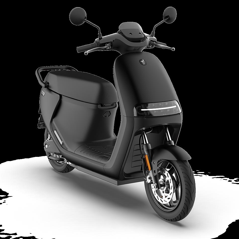 Segway E110S eScooter