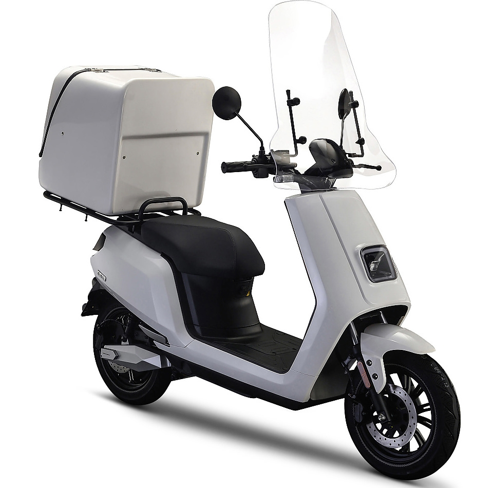Iva E-Go S5 Delivery